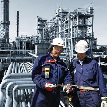 oil-industry